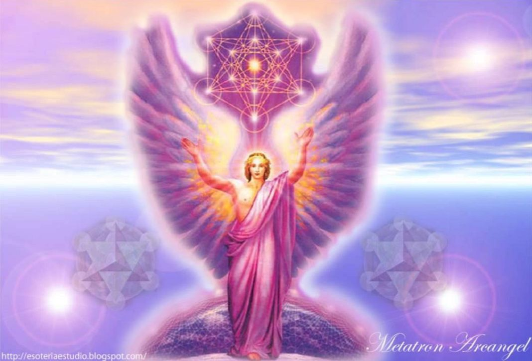 N'oublions pas nos chers anges-gardiens ! - Page 10 Metatron%20Archange